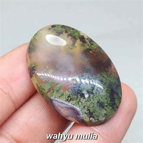 lumut pancawarna jambi batu lumut sawe trenggalek asli kode 1034 wahyu mulia