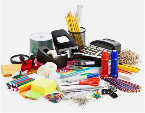 Office Supplies Za by Seven Facts About Stationery My Office News