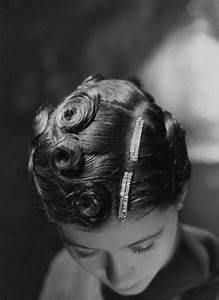 O L D T I M E F R I E N D: 1930s Pin Curl Tutorial ...
