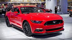 2015 ford mustang gt reliability - YouTube