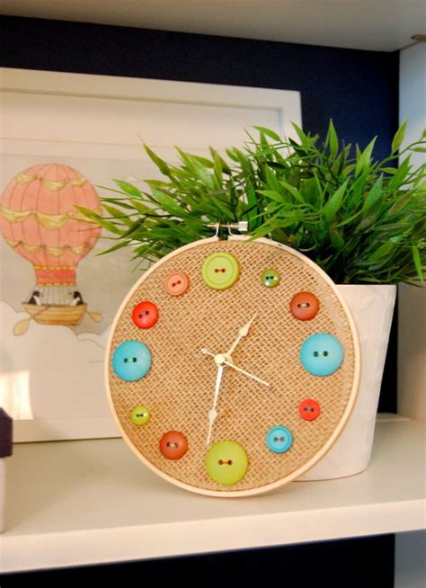 button crafts ideas and diy button crafts hative 1195