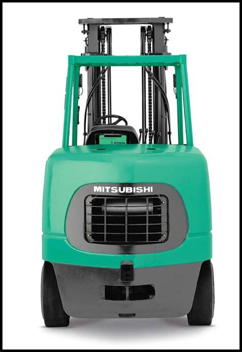 Mitsubishi Nj Dealers by Mitsubishi Forklift For Sale Nj Forklift Dealer