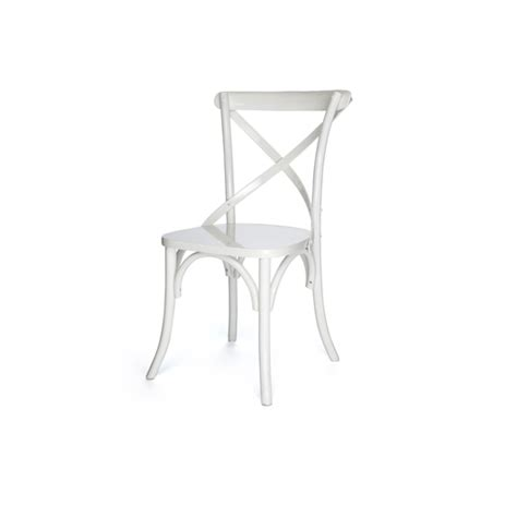 white x back dining chairs image mag