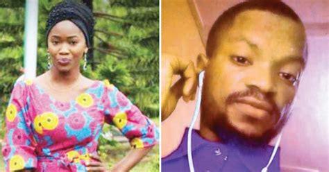 alleged killer   ondo deputy govs daughter