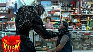 Tom Hardy tries his best to save 'Venom': Review