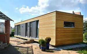 Moderne Container Häuser : cubig autarkes wohnen einrichten und wohnen pinterest ~ Lizthompson.info Haus und Dekorationen