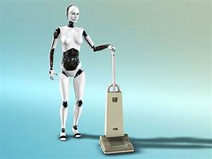Robots: The Future Of Cleaning? - Services Magazine | 2018