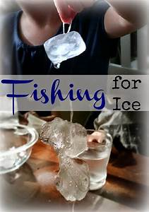 Why Salt Melts Ice | Easy Science for Kids - Science Kiddo