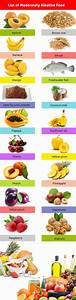 Perfect Alkaline Foods List Chart And Diet Plan To Make