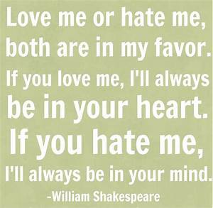 Shakespeare Romeo And Juliet Quotes | QUOTES OF THE DAY