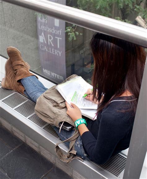 prospective students hunter college