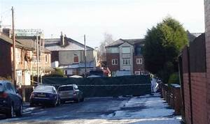 Salford fire: Four arrested on suspicion of murder after 3 ...