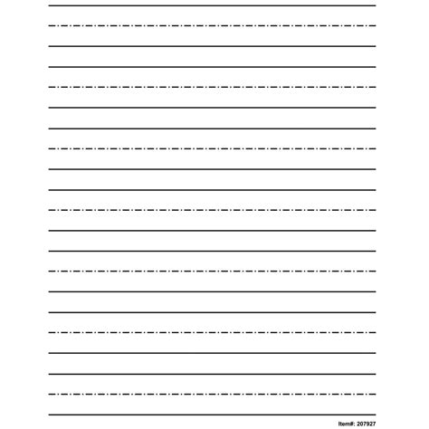 writing paper maxiaids low vision practice writing paper bold line