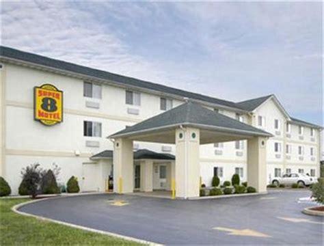 8 motel pontoon il st louis mo area