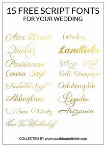 free font binations for wedding invitations life style With free printable calligraphy wedding invitations