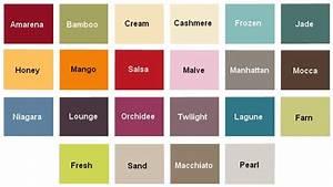 Schoener Wohnen Wandfarbe : sch ner wohnen trendfarbe 1 l cremige wandfarbe farbwahl matt 4 99 l ~ Sanjose-hotels-ca.com Haus und Dekorationen