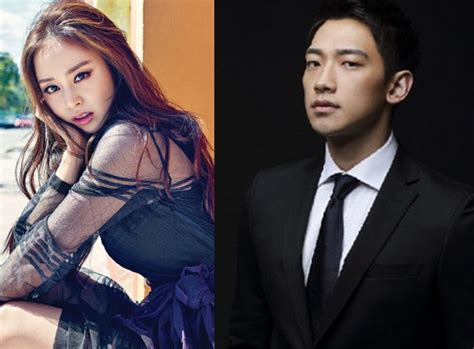 singer couples 11 korean singer actor couples who are in a relationship