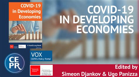 Covid-19 in Developing Countries | Centre for Economic ...