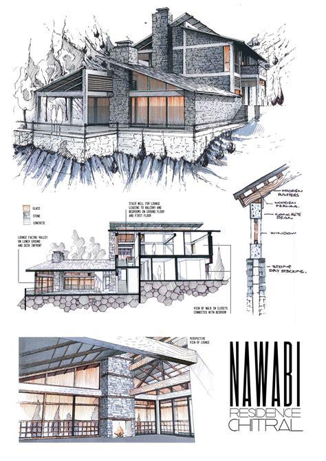Professional Architecture Portfolio … Pinteres…