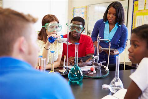 science teacher requirements salary jobs teacherorg