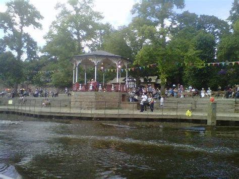 River Dee Boat Trips by Bar On Boat Picture Of River Dee Chester Tripadvisor