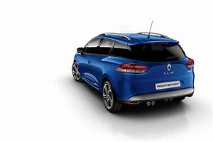 Prix Renault Clio : renault clio gt 120 edc infos et prix blog auto ~ Gottalentnigeria.com Avis de Voitures