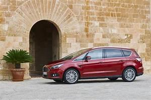 Ford S Max Neu : ford s max 2 0 tdci raumgleiter mit neuer achtgangautomatik ~ Jslefanu.com Haus und Dekorationen