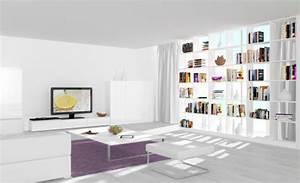 Gemütlich Wohnen Tipps : minimalistisch und gem tlich wohnen ~ Markanthonyermac.com Haus und Dekorationen