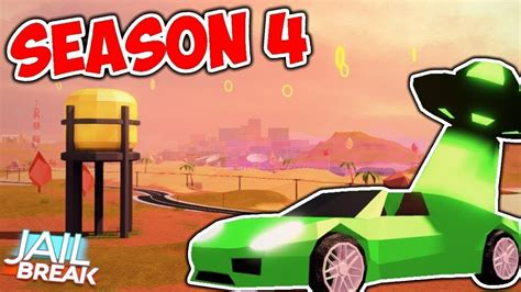 Obtain a whole list of jailbreak codes season 4 in this article on jailbreakcodes.com. Roblox Jailbreak Codes Season 4 - season 4 on jailbreak (roblox) - YouTube : We try hard to get ...
