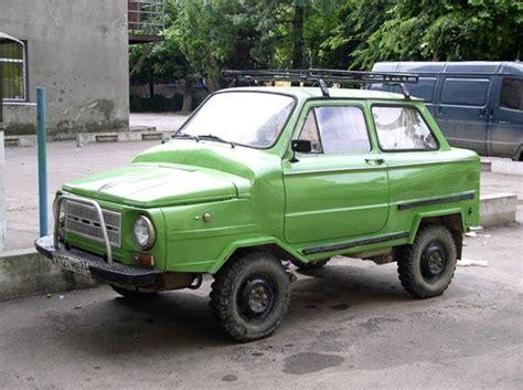 Ugliest Cars Ever!