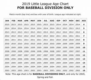 Bmi Chart For All Ages Eligibility Myers Park Trinity Little League