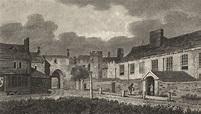 Richmond Palace (Tudor Palace) History