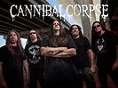 Cannibal Corpse | Metal Blade Records