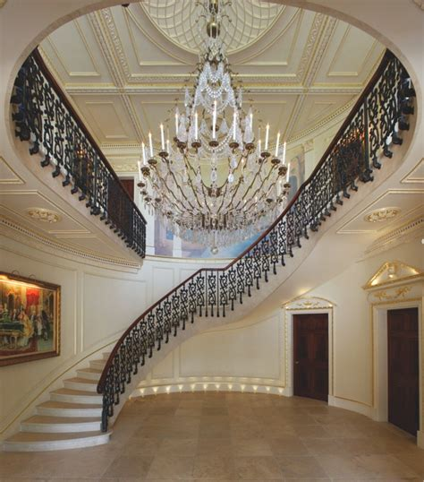 Luxury Staircase Design