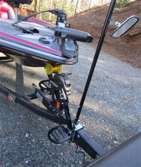 Boat Trailer Step Handle by Boat Trailer Steps
