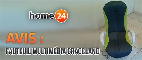siege multimedia avis siège multimédia graceland