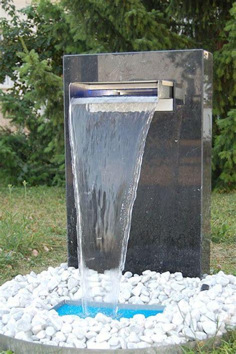Wasserlauf Im Garten Bilder by Wasserfall Im Garten Mehr Als 70 Ideen