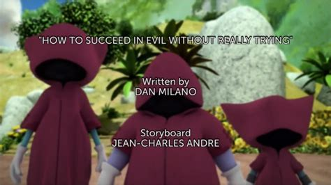 How To by How To Succeed In Evil Without Really Trying Sonic News