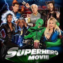 galleria del film superhero il piu dotato fra