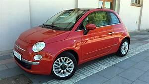 Fiat 500 D Occasion : fiat 500 d 39 occasion 1 2 70 strasbourg carizy ~ Medecine-chirurgie-esthetiques.com Avis de Voitures