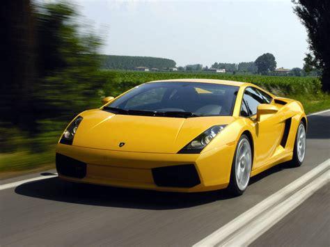 2004 Lamborghini Gallardo - Overview - CarGurus