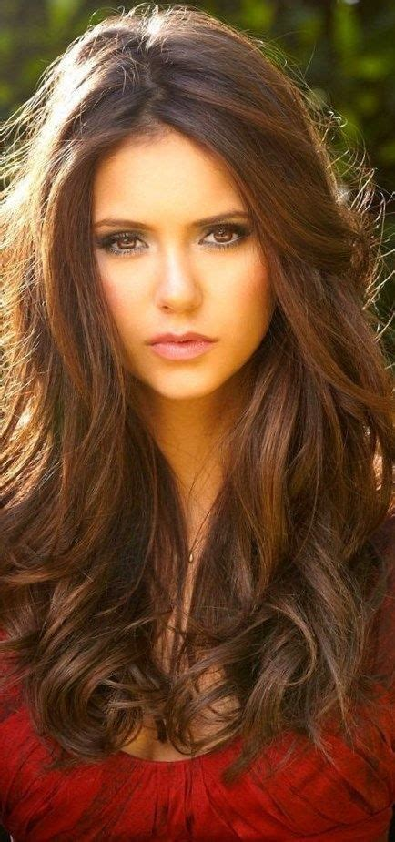 Hairstyles For Brunettes by Hair Color Trends 2017 Chocolate Brown