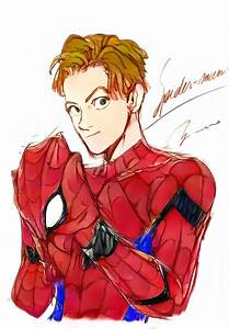 Spider-Man (Character) - Comic Vine  Spiderman