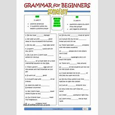 Grammar For Beginners Some  Any  Esl  Education English, Grammar, English For Beginners