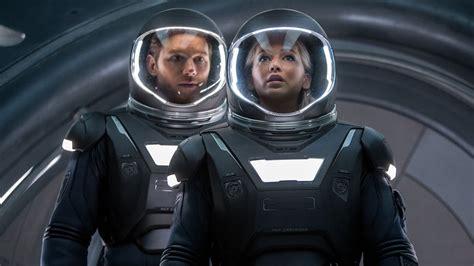 Passengers (2016) Movie Review | Movie-Blogger.com