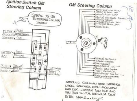 Help With Wiring Steering Column Please Farmall Cub