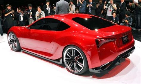 2019 Toyota Gt86 Review Engine And Release Date Toyota