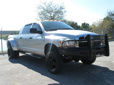 Diesel Dodge Ram 3500 Mega Cab For Sale 99 Used Cars From
