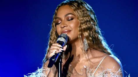 Beyoncé Shares Shares Rumi & Sir Carter's Journey Through