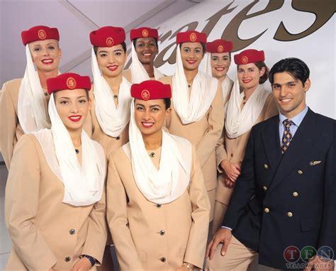 airline carrier requirements emirates airlines quarters al garhoud dubai